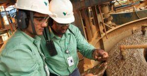 Vale abre vagas de emprego para Minas Gerais