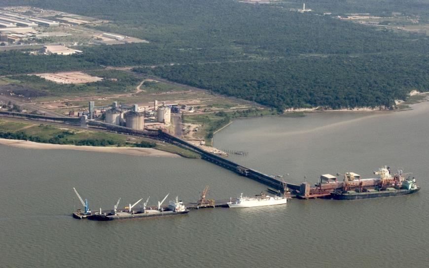 Golar Power assina contrato para construção de terminal de GNL que irá abastecer refinaria e termoelétrica no Pará