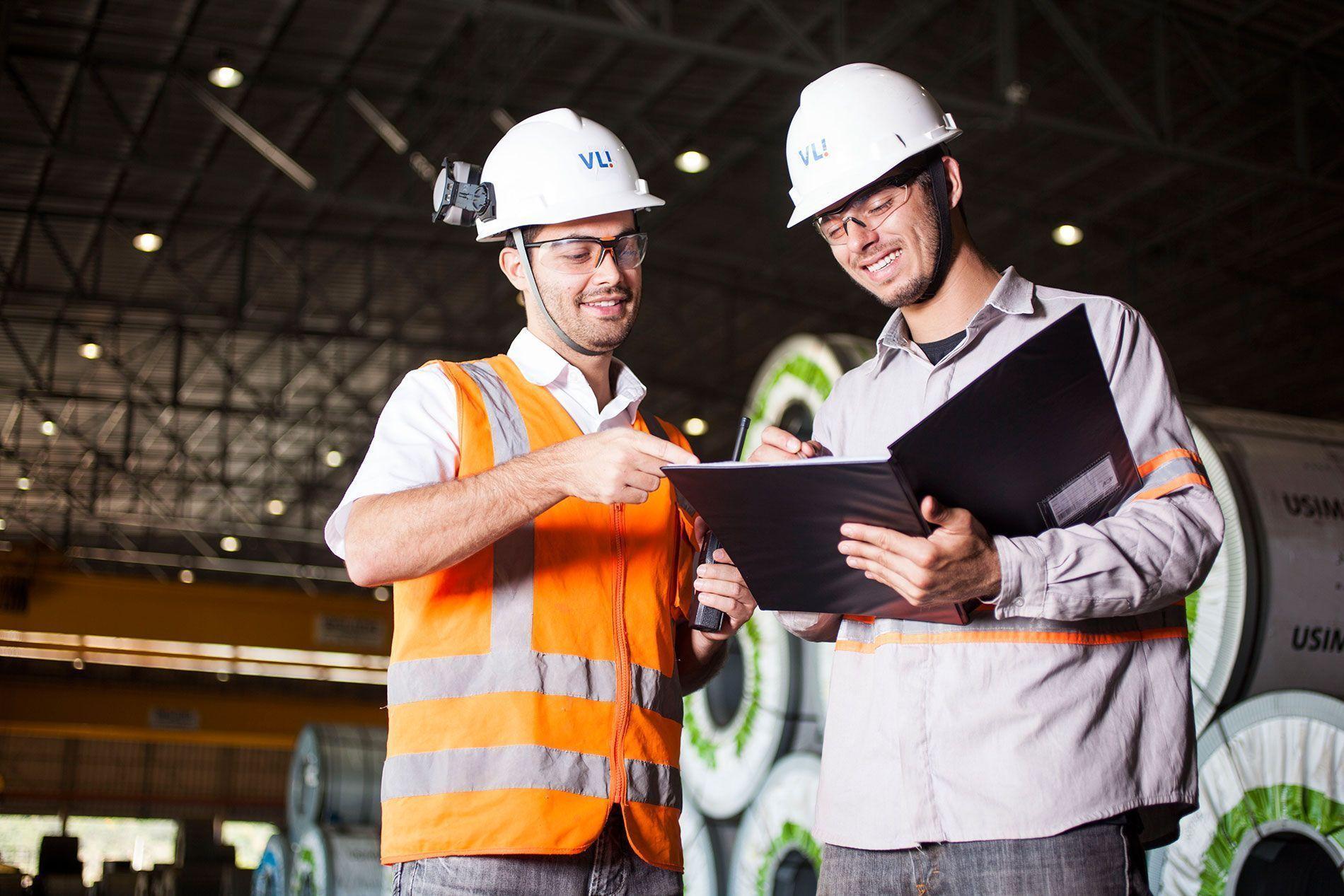 Empresa em soluções logísticas, disponibiliza oportunidades de emprego