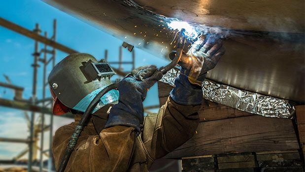 Maçariqueiro, Soldador, Caldeiro e muitas vagas de emprego hoje (14/07) para atender empresa de Engenharia focada no setor de Óleo e Gás, Elétrica e Indústria em MG