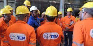 TEN – Torres Eólicas do Nordeste abre processo seletivo com vaga de emprego para Líder de Produção em Jacobina, Bahia