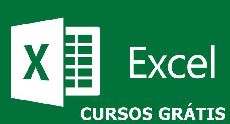10 cursos totalmente gratuitos e online para aprender a usar o Excel