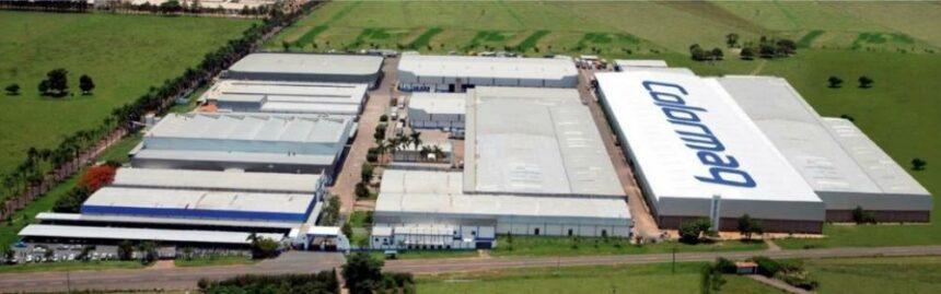Processo seletivo de nível fundamental, médio e superior demanda oportunidades de emprego em fábrica de bens e consumo no estado de São Paulo
