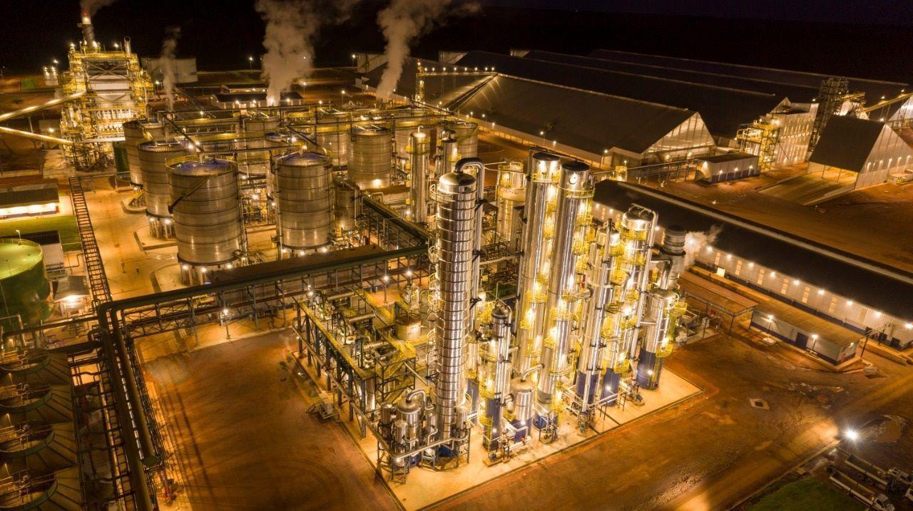vagas de emprego, técnico, Usina Inpasa Brasil Usina de etanol de milho, MT