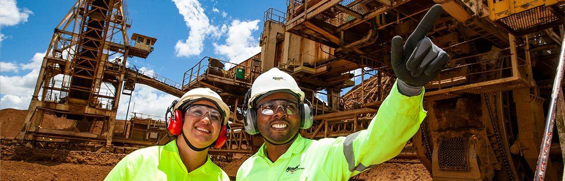 Quer trabalhar em uma das maiores empresas do mundo de produção e comercialização de Fosfato e potássio combinado? Confira abaixo como se candidatar as vagas de emprego