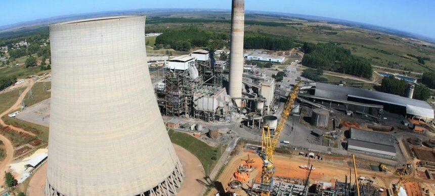 5500 empregos para o Espírito Santo entre as fases de construção e operação da maior usina termelétrica da América Latina e complexo portuário Petrocity