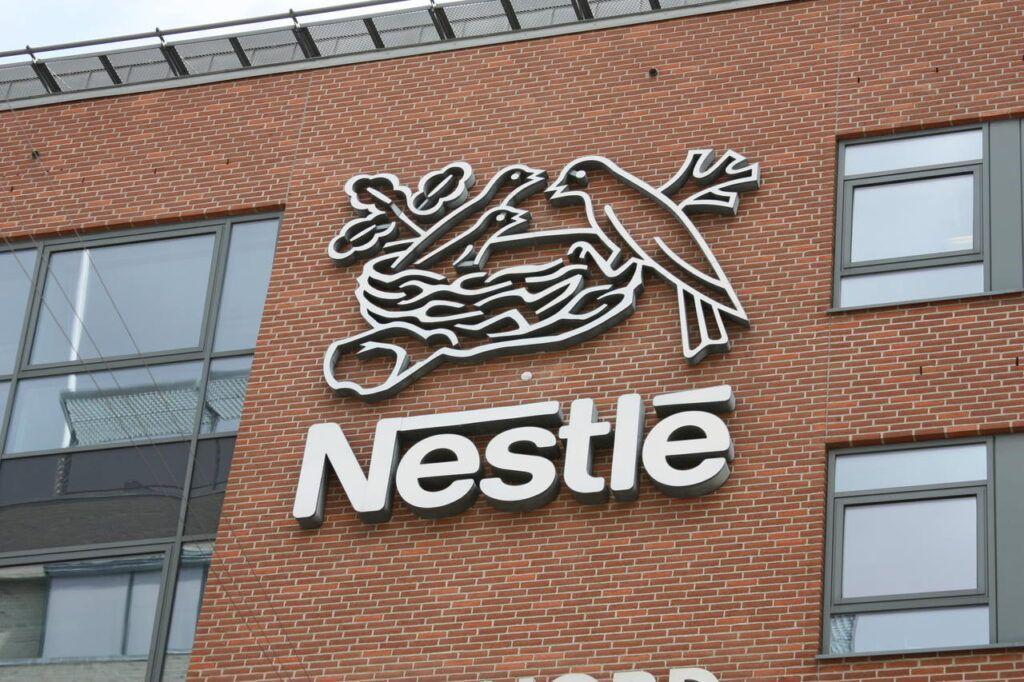 Nestlé, vagas de emprego