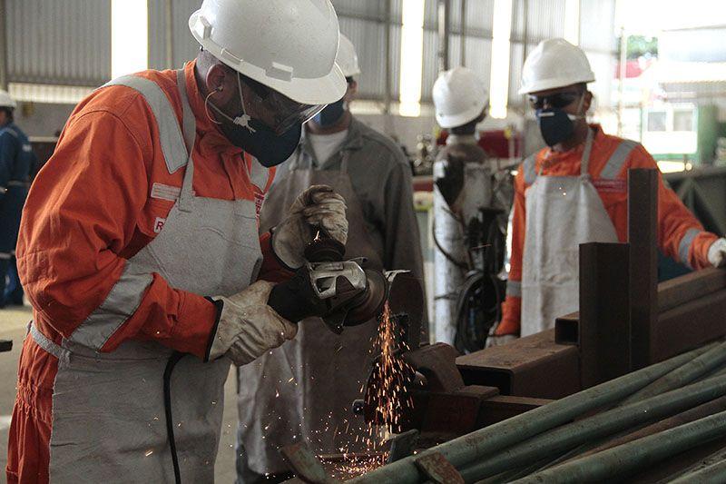 Contratos em projetos Petrobras demanda vagas de emprego em Macaé para Tecnico, Caldeireiro, Eletricista, Mecânico e mais profissionais hoje, 21 de agosto