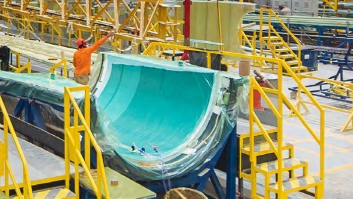 Fabricante de pás para setor de energia eólica abre diversas vagas de emprego para técnico, operador, alpinista, analista e mais cargos para trabalhar no Ceará