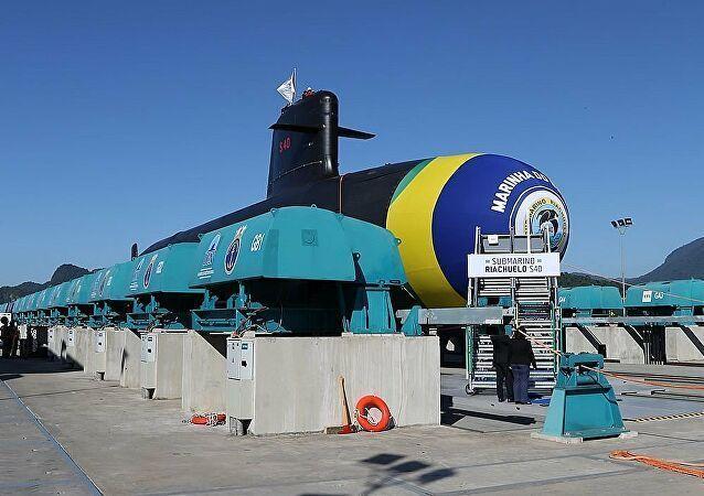 PROSUB - Submarino - ICN