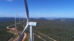 energia eólica - Parques eólicos - ENGIE