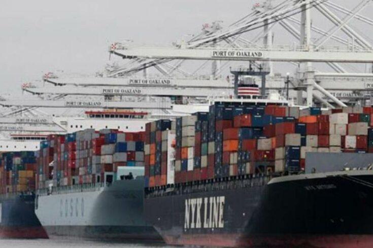 Cabotagem navios industria naval governo federal ministério da infraestrutura portos