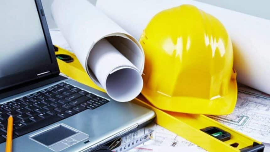Cursos online - inscrições gratuitas - construção civil