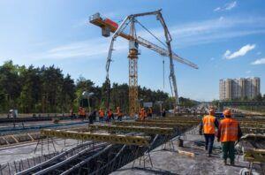 Vagas de emprego em obras de construção civil e infraestrutura Santa Catarina
