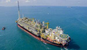 Petrobras abriu mão de obras no Brasil para baixar preço do afretamento e FPSO de Mero 3 corre risco de ser construído no exterior