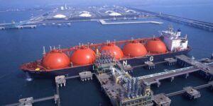 Golar Power - GNL - Petrobras -BA