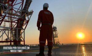 Vagas onshore e offshore para Macaé e Espírito Santo são anunciadas pela multinacional prestadora de serviços no setor de óleo e gás GranIHC