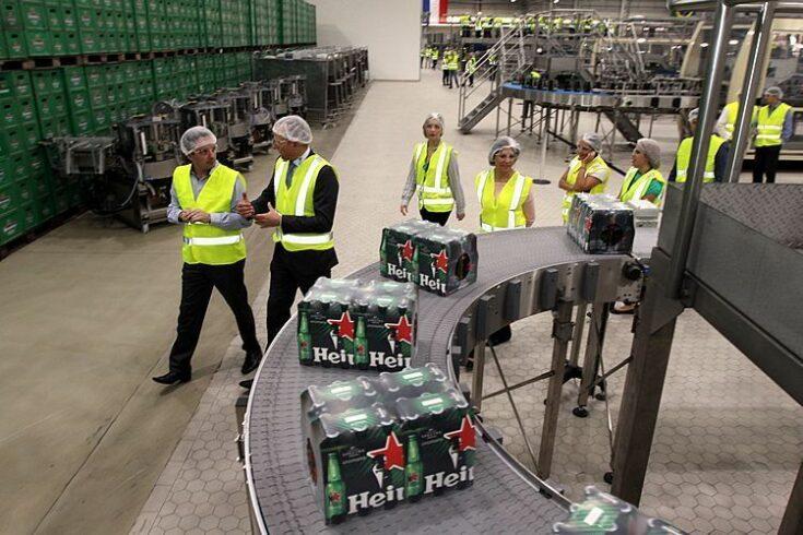 A multinacional Heineken está com vagas de emprego abertas para operador de produção, eletricista, mecânico e mais neste dia 11