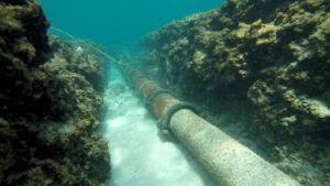 Instalação de Dutos e Estruturas Submarinas POLI-UFRJ