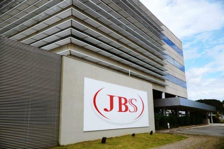 vagas de emprego fábrica JBS SP