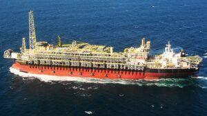 Construção de FPSO afretado pela Petrobras para operações no Campo de Búzios contará com empréstimo de banco japonês