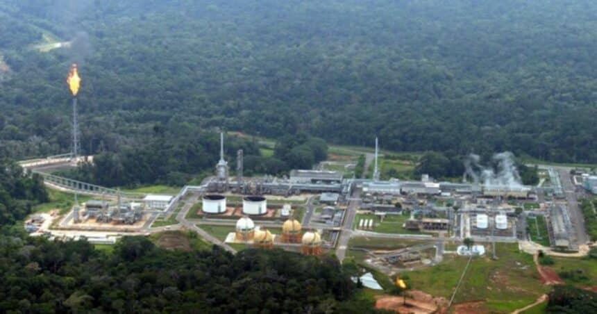 Petrobras - engenharia - Amazonas