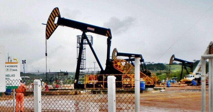 Petrobras avança venda de sete campos de petróleo e gás onshore, no estado do Amazonas