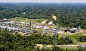 Eneva mira ativos de petróleo e gás onshore da Petrobras no estado do Amazonas