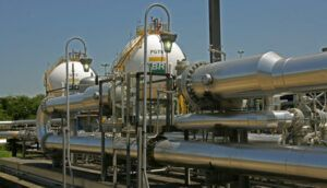 Petrobras: Refinaria Duque de Caxias (Reduc) passa a utilizar água de reúso e reduz em até 5% do consumo de água bruta da refinaria