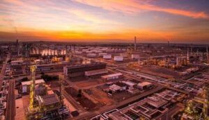Actemium assinou contrato com a Petrobras para a execução de serviços na Refinaria de Paulínia (Replan), em São Paulo