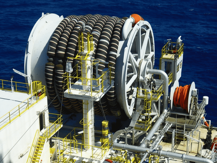 Petrobras - Royal IHC - FPSO
