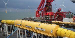 Subsea Energy Solutions offshore petróleo Petrobras multinacional