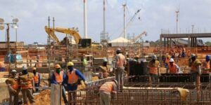 vagas de emprego na construção civil, hoje 18 de agosto