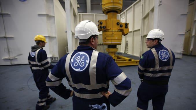 A multinacional GE abre processo seletivo de emprego para engenheiros interessados em trabalhar em planta industrial no Pernambuco; inscrições até 17 de agosto