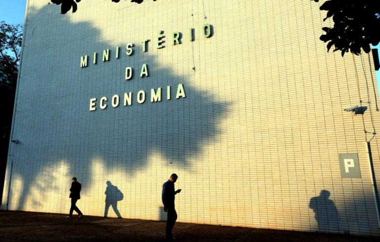 emprego, Ministério da Economia, economia