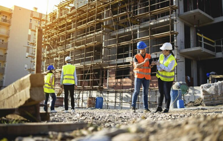 Construção civil, projetos renováveis