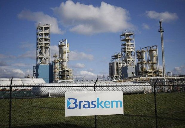 Braskem – Odebrecht irá vender suas ações na empresa petroquímica