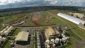 1.096 vagas de emprego em Goiás! Empresa Caramuru dá início as obras de sua nova planta industrial para produção de Proteína Concentrada de Soja (SPC)