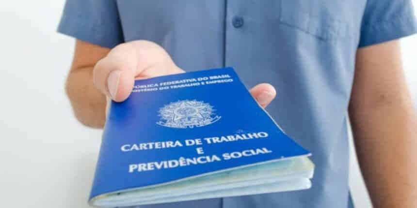 560 vagas de emprego estão abertas para a cidade de Juiz de Fora em Minas Gerais neste dia 12