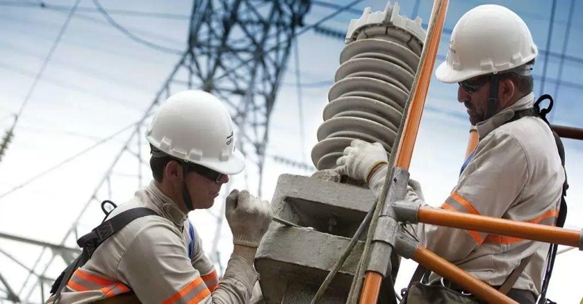 Uma das maiores empresas de transmissão de energia do mundo contrata Técnicos e Engenheiros para o RJ, SP, MG, MT e BA