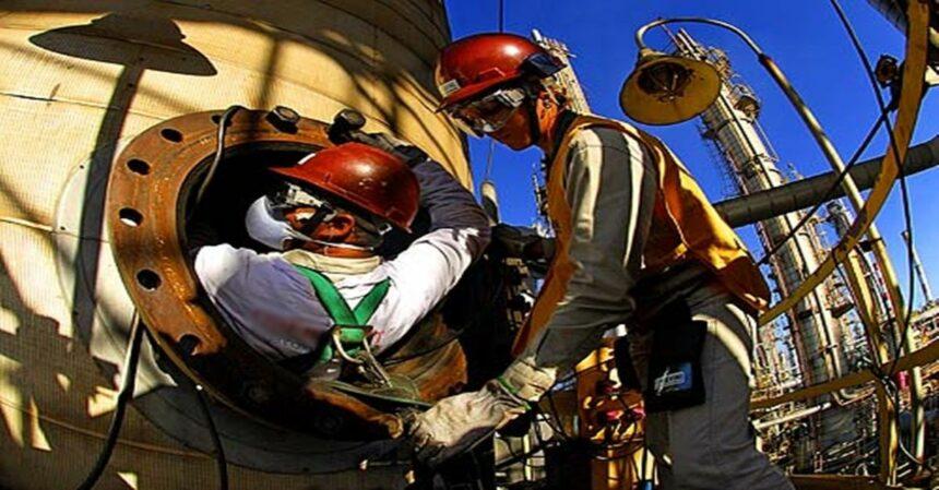 Ajudante, pedreiro, carpinteiro, encarregado, mecânico, técnico e muito mais VAGAS DE EMPREGO URGENTES para atender parada de manutenção em São Luís, no Maranhão