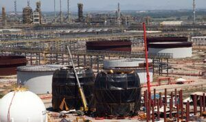 Comperj: Petrobras abriu ontem (18/08) licitação para obras de Construção Civil, Montagem Eletromecânica, Interligações, Comissionamento e Testes