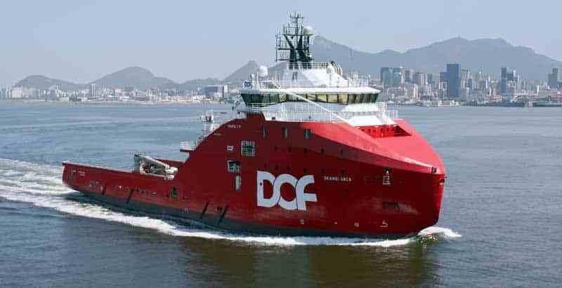 dof subsea vaga de emprego offshore no rio de janeiro