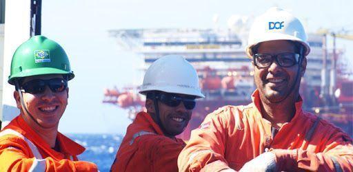 DOF Subsea com vagas para Jovem Aprendiz em Macaé destinadas à PCD e para Enfermeiro Marítimo para atividades offshore, neste dia 13