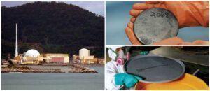 Governo cria projeto constitucional para acabar com o monopólio da exploração de urânio, afirmou o MME na última sexta (21/08)