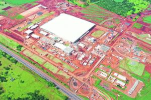 Minas Gerais, vagas de emprego, Grupo Petrópolis