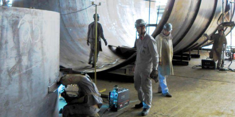 Vagas para técnicos e engenheiros em obras de construção de Porto no Espírito Santo da Imetame, hoje 24 de agosto