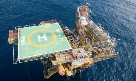 Gas Bridge compra 45% da participação da Enauta no campo de gás natural Manati, na Bahia