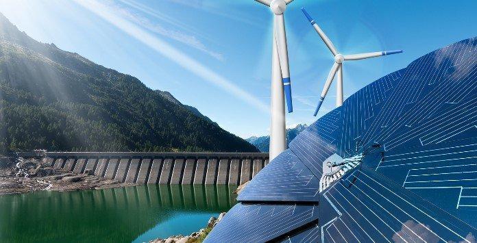 Matriz Energética Brasileira - energia solar - usina de energia solar
