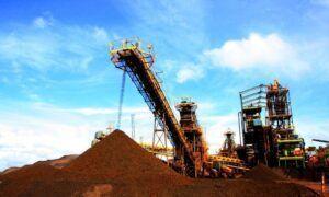 Mineradora Vale se consolida como a maior exportadora de minério de ferro do mundo, após perder título com a tragédia de Brumadinho